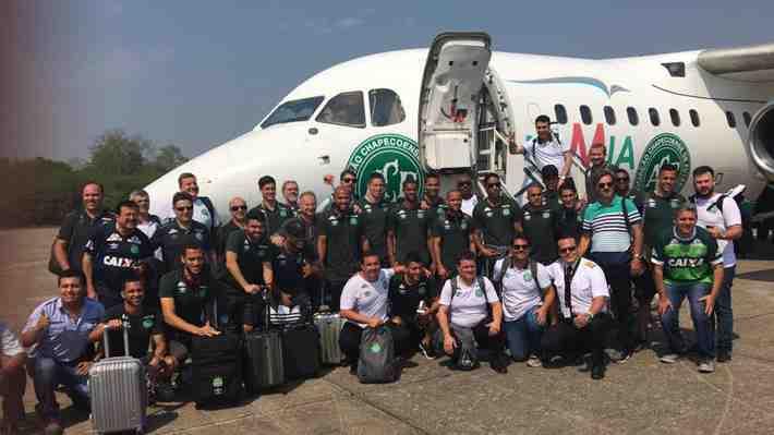 Accidente del Chapecoense: Funcionaria que cuestionó el plan de vuelo de LaMia busca protección en Brasil