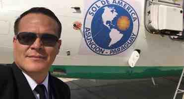 Piloto que transportaba al Chapecoense tenía orden de arresto en Bolivia por haber dejado la Fuerza Aérea