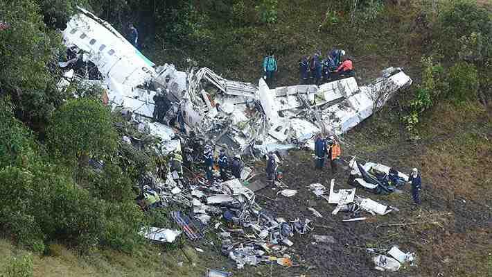 Chapecoense: Fiscales bolivianos detienen al director general de la aerolínea LaMia