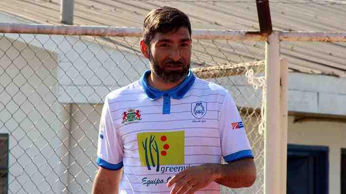 Gamadiel García logró la primera mayoría en la elección para el nuevo directorio del Sifup