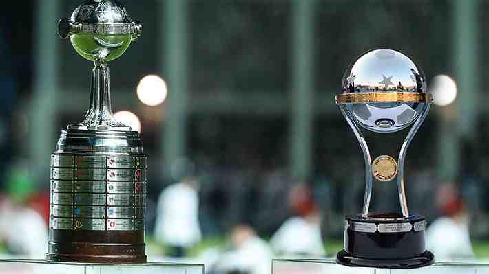 Los equipos chilenos que ya clasificaron y los que aún optan a Libertadores o Sudamericana
