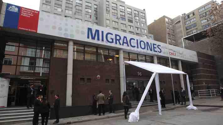 Desbaratan red de corrupción al interior del Departamento de Extranjería por tráfico ilícito de migrantes