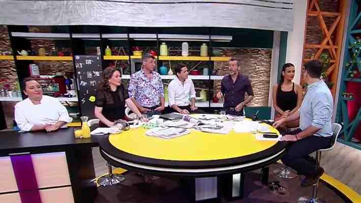 """Despiden a productor ejecutivo del matinal de TVN que había sido """"levantado"""" de Mega en abril"""