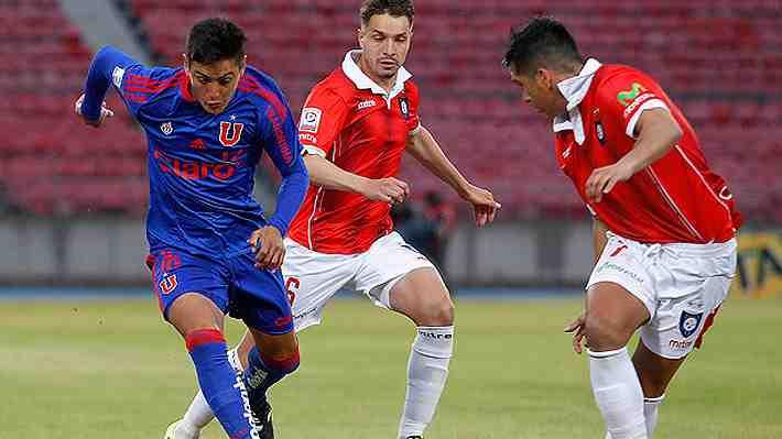 La U sólo empata con Huachipato y ahora depende de Colo Colo para ir a la Sudamericana