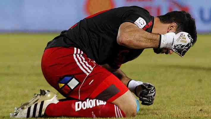 Johnny Herrera critica duro a Azul Azul y prefiere que Everton gane la Copa Chile y no clasificar a la Sudamericana