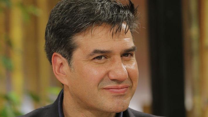 Jaime Coloma renunció al