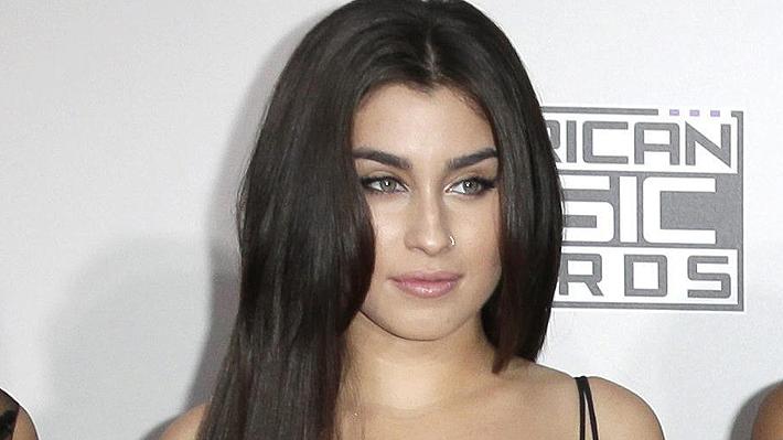 Integrante de Fifth Harmony retenida por drogas en aeropuerto queda fuera de concierto