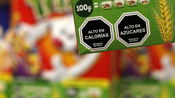AB Chile hace evaluación de Ley de Etiquetado: