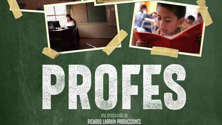 ¿Matriculado en pedagogía? Inspírate con este documental