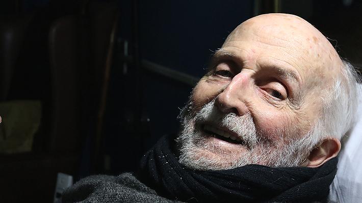 Esposa de Andrés Rillón sobre problemas de salud del actor: