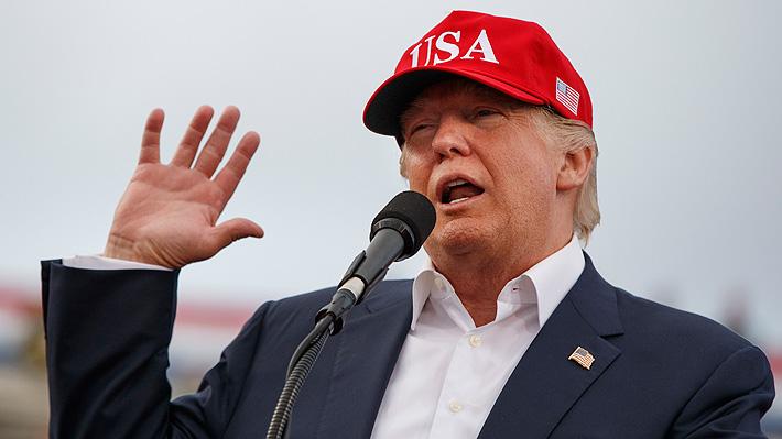 Colegio Electoral confirma la victoria de Donald Trump en elecciones de EE.UU.