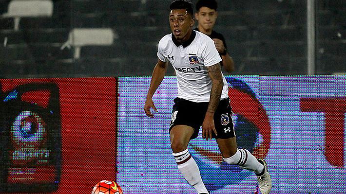 Martín Rodríguez acudió al Sifup para destrabar su salida de Colo Colo y partir al Cruz Azul