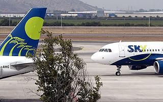 Modelo low cost de Sky Airline inicia segunda fase y lanza nuevo esquema para sus tarifas