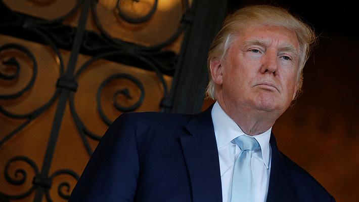 La burla de Trump a periodista discapacitado que fue recordada por Meryl Streep