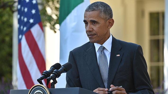 Casa Blanca adelanta los temas que tocará Obama en su último discurso como Presidente