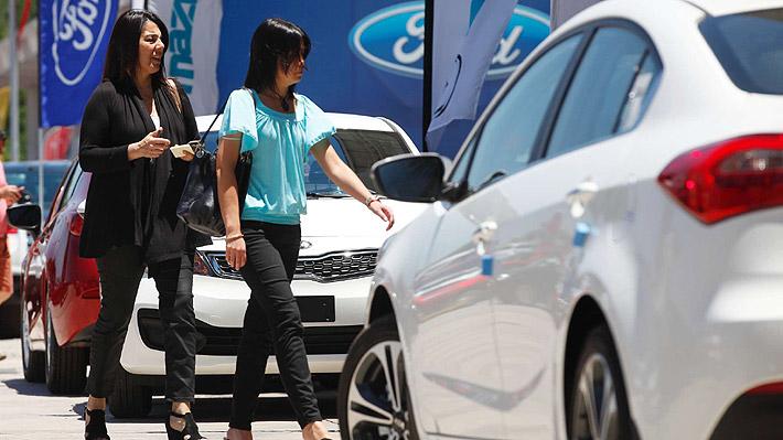 Mercado automotriz cierra 2016 con ventas superiores a los 300 mil vehículos nuevos