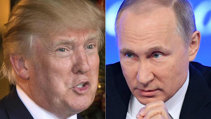 Aseguran que Rusia tiene información