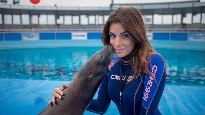 Gessica Notaro: la miss Italia que fue atacada con ácido por su ex pareja