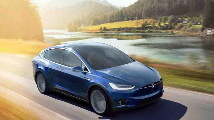 Declaran la guerra a Tesla en Europa