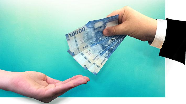Conozca las regiones y comunas donde se concentran las mayores deudas impagas