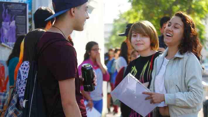 Una tendencia en alza: tomarse un año sabático antes de entrar a la universidad