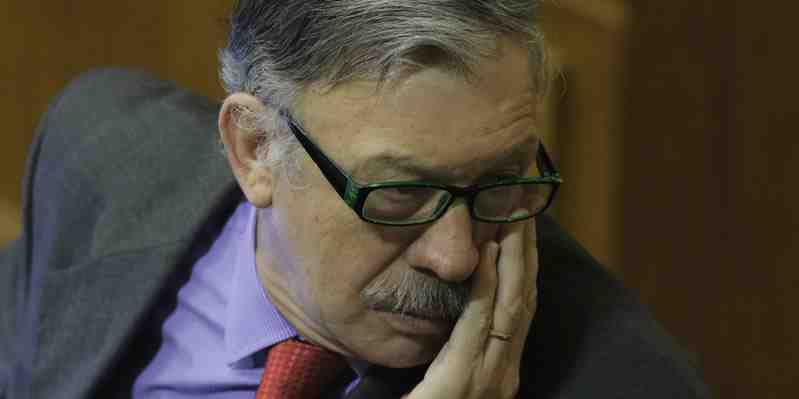 Juez de Casablanca cancela la licencia de conducir a diputado PPD Felipe Letelier