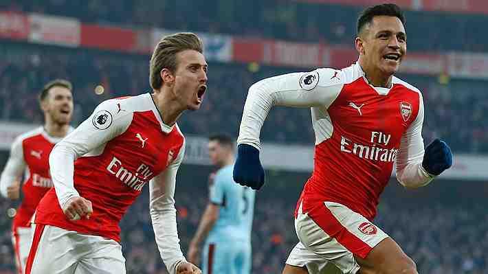 Alexis Sánchez se convierte en el jugador más determinante de la Premier League