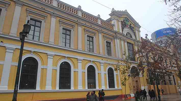 En la U. de Chile se matricularon más alumnos del I. Nacional y en la UDD del Mayflower