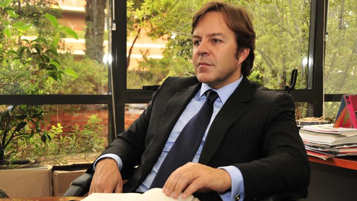 El escenario de Chilevisión, a un mes de asumir Jorge Carey como presidente ejecutivo