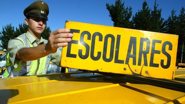 Transporte escolar: Los requisitos de seguridad desconocidos por muchos pero fundamentales al contratar el servicio