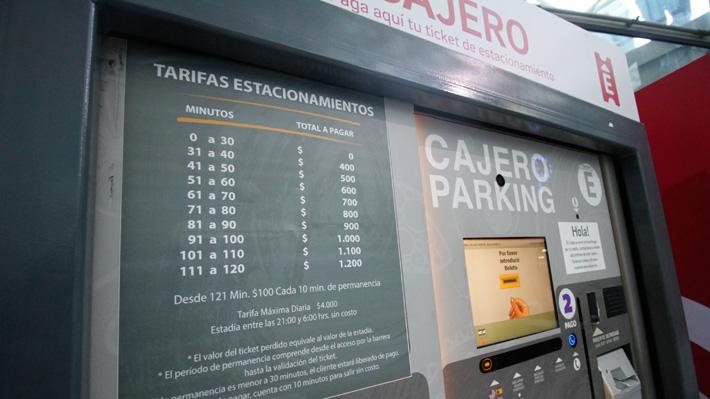 Ley de Estacionamientos: ¿Cuánto están cobrando donde te estacionas? Revisa esta lista