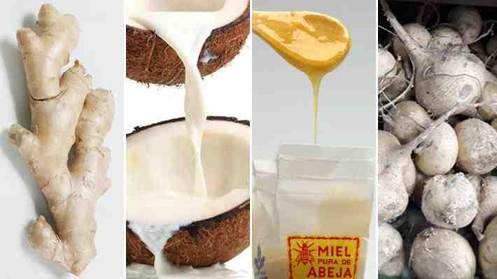 Jengibre, agua de coco y miel: ¿Qué tienen de especial los alimentos más pedidos por los artistas en Viña 2017?