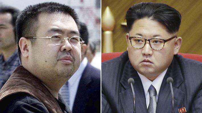 Malasia exige pruebas de ADN de la familia de Kim Jong-un para entregar cuerpo de su hermano