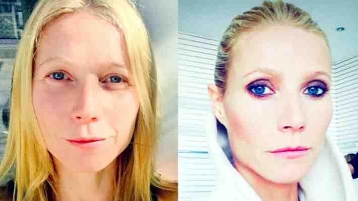 Gwyneth Paltrow pide a empresas de cosméticos que revelen los niveles de plomo en el maquillaje