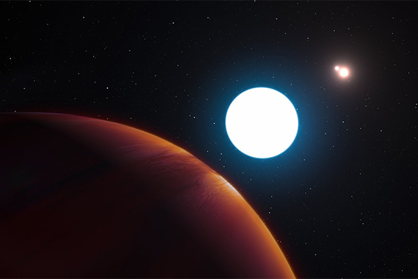 Ante el próximo anuncio de la NASA: Así es cómo se buscan los exoplanetas en el Universo