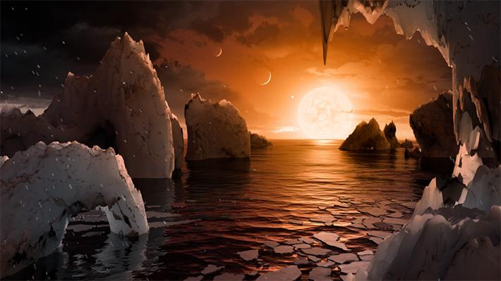 Cuánto nos demoraríamos a los nuevos planetas y cómo los descubrimos: Las claves del anuncio de la NASA