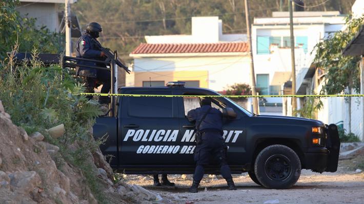 México: Asesinan a balazos a reportero en el estado de Guerrero