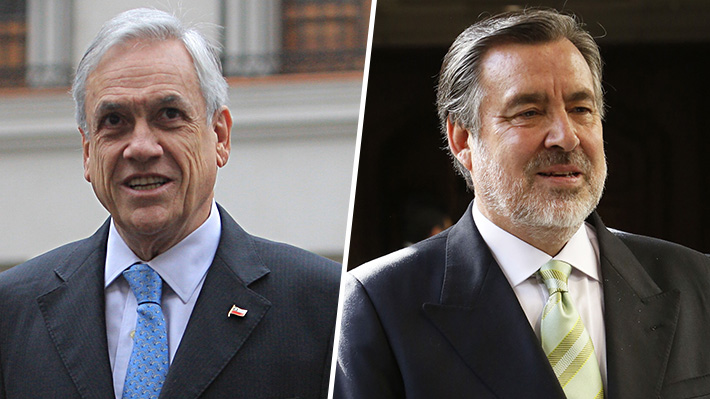Adimark: Piñera amplía distancia pese a caso Bancard y Guillier retrocede por primera vez desde agosto