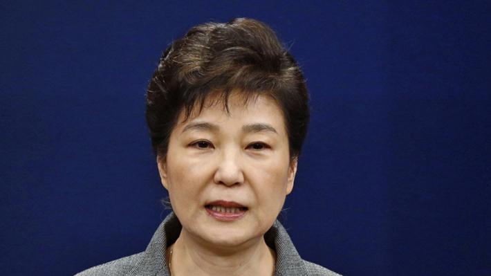 Corea del Sur: Justicia confirma destitución de la Presidenta Park Geun-hye