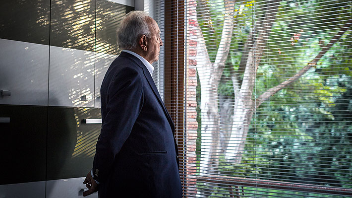 Ex ministro Pérez Yoma: