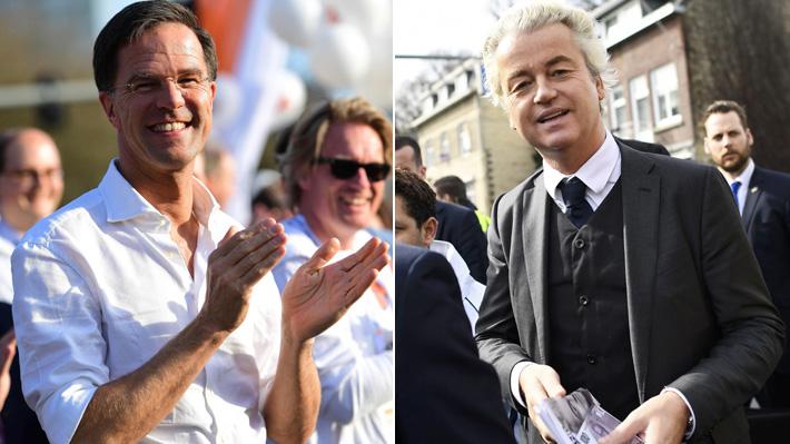 Las claves para entender las elecciones que podrían cambiar el rumbo de Holanda