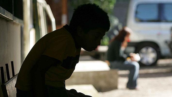 Ley de maltrato contra niños, discapacitados y adultos mayores fue aprobada por mayoría en el Senado