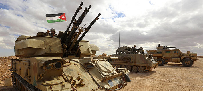 Ejército sirio asegura haber derribado un avión de combate israelí