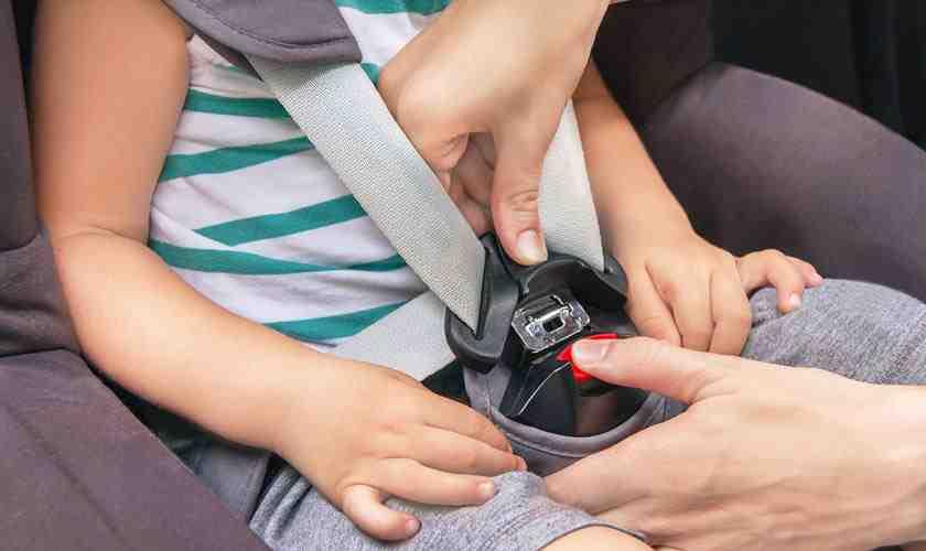 Descubre todo sobre la nueva normativa para el traslado de niños que comenzó a regir