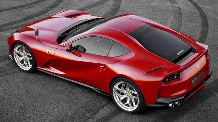 Video: Escucha cómo ruge el Ferrari más potente de la historia