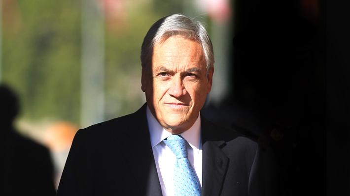 Sebastián Piñera rechaza críticas contra él y Michelle Bachelet por proyecto minero Dominga