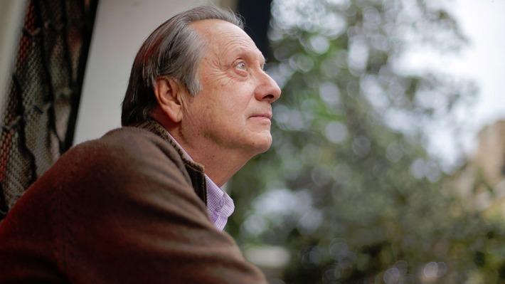 El destacado actor Edgardo Bruna muere a los 70 años
