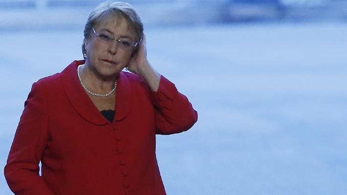 Bachelet defiende compra de terreno en La Higuera y descarta vínculo con Dominga: