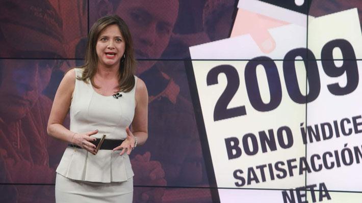 """Mónica Pérez deja edición central de """"24 Horas"""" y su rol lo asumirá Consuelo Saavedra"""