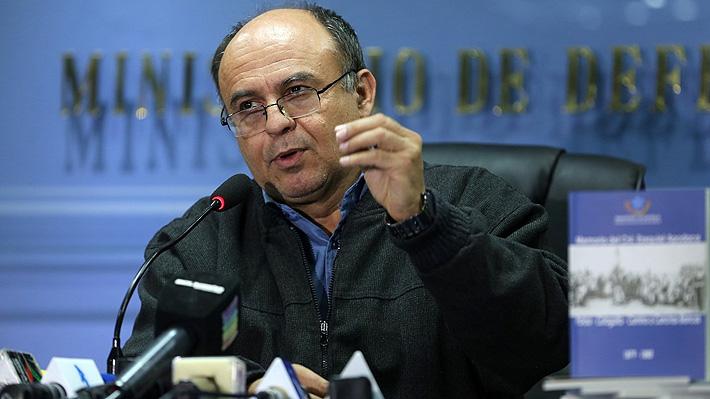 Bolivia expresa molestia por prisión preventiva de militares: